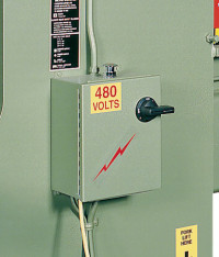 eEectric Control Box