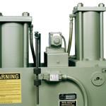 Twin Cylinder Design